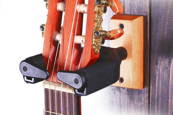 U1 Gravity Self-locking Guitar Hanger