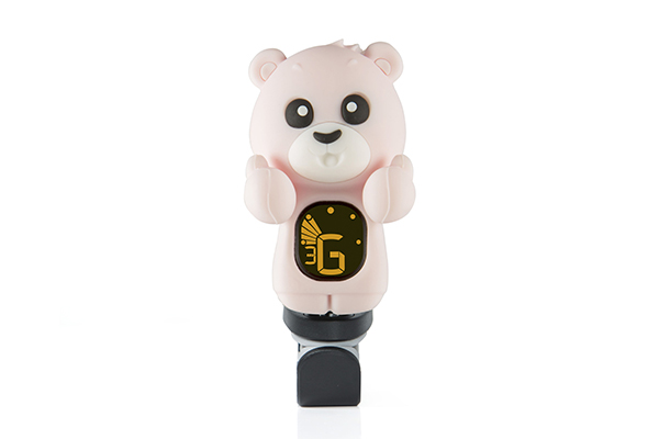 KAI  Cartoon Bear Tuner